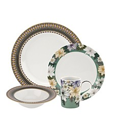 Atrium 4 Piece Place Setting