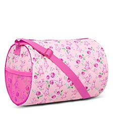 Girls Some Bunny Loves You Barrel Bag