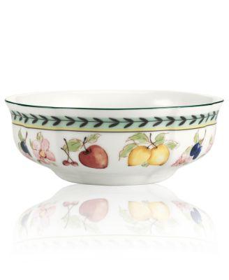 Dinnerware, French Garden Menton Cereal Bowl