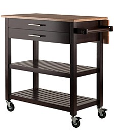 Langdon Kitchen Cart