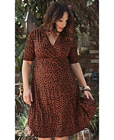 Women's Plus Size Gabriella Dress