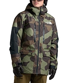 Men's Goldmill Camo Parka
