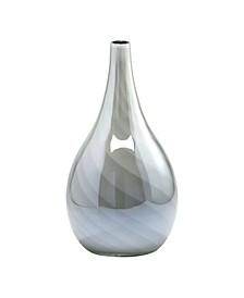 Petra Vase - Smoke