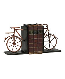 Cyan Design Bicycle Bookends