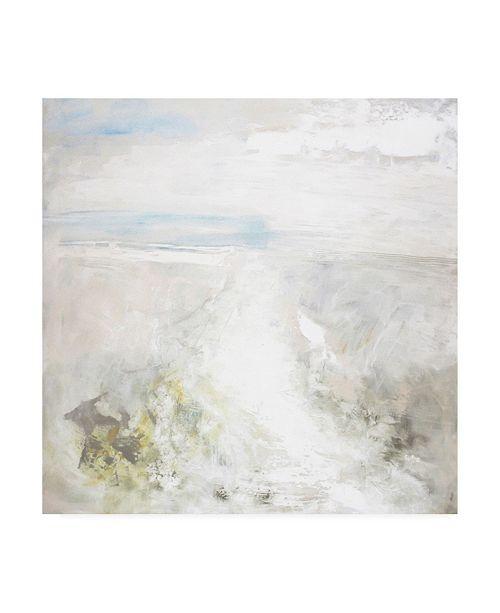 "Trademark Global Mila Apperl Sanibel Island Canvas Art - 36.5"" x 48"""