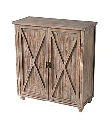 Welkin Wood Cabinet, Quick Ship