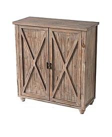 Welkin Wood Cabinet, Quick Ship