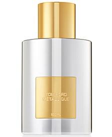 Métallique Eau de Parfum Spray, 3.4-oz.
