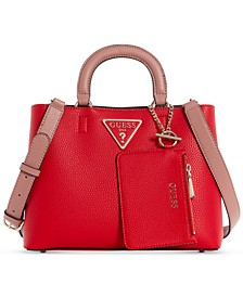 Aretha Girlfriends Satchel