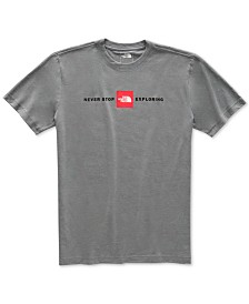 The North Face Men's Reds Graphic T-Shirt