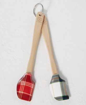 Holiday Mini Spatulas, Set of 2, Created For Macy's