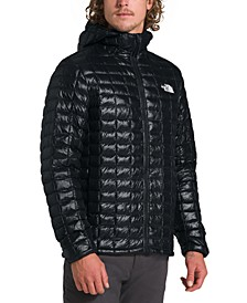 Men's ThermoBall™ Puffer Hooded Jacket