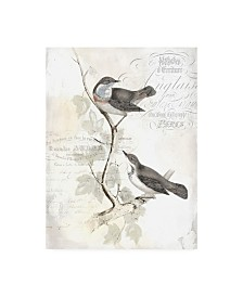 "Studio W Rustic Gould IV Canvas Art - 15"" x 20"""