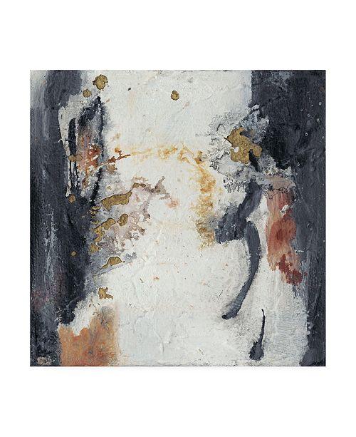 "Trademark Global Joyce Combs Oriental Garden II Canvas Art - 15"" x 20"""