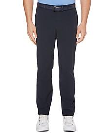 Men's Big Slim-Fit Stretch Non-Iron Tech Pants
