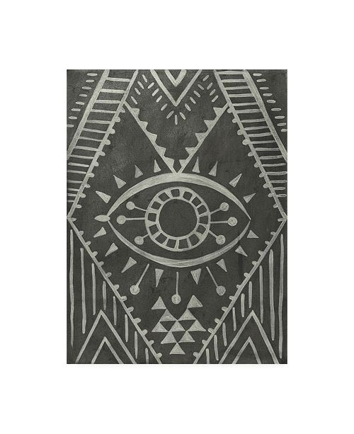"Trademark Global Chariklia Zarris Tarot II Canvas Art - 15.5"" x 21"""