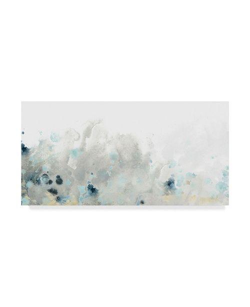 "Trademark Global June Erica Vess Sea Storm II Canvas Art - 20"" x 25"""