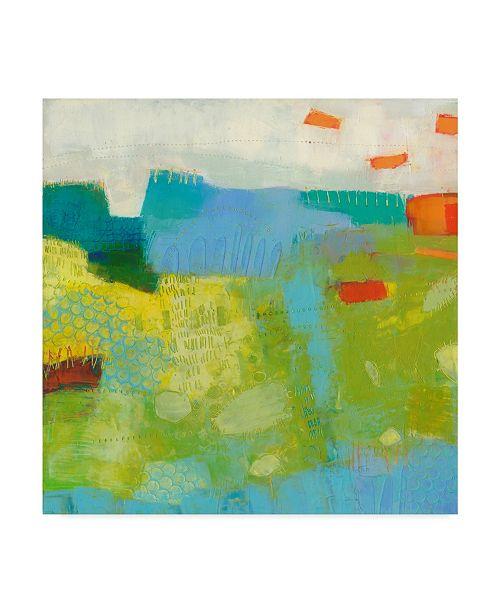 "Trademark Global Sue Jachimiec Keswick II Canvas Art - 20"" x 25"""