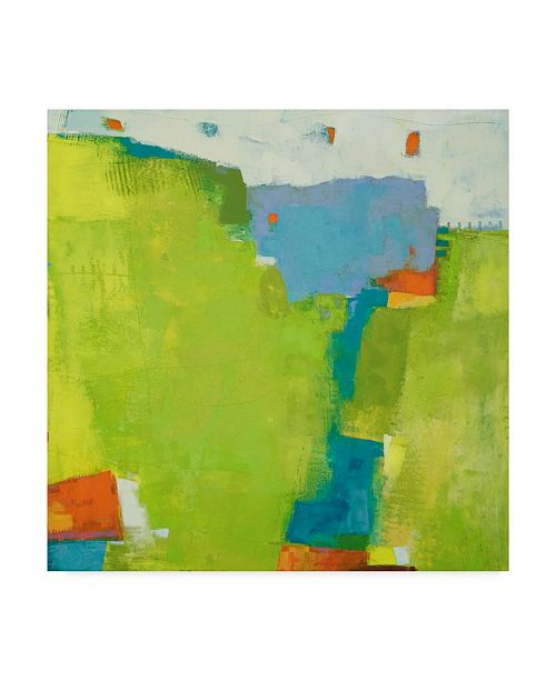"Trademark Global Sue Jachimiec Croft Canvas Art - 15"" x 20"""
