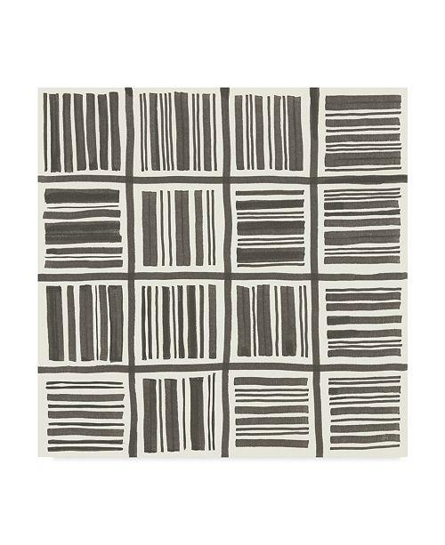 "Trademark Global Chris Paschke Graphics I Canvas Art - 15"" x 20"""