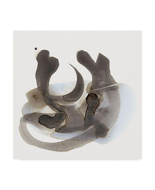 "Trademark Global Renee W. Stramel Embodiment I Canvas Art - 15"" x 20"""