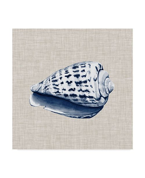 "Trademark Global Vision Studio Ocean Memento II Canvas Art - 15"" x 20"""