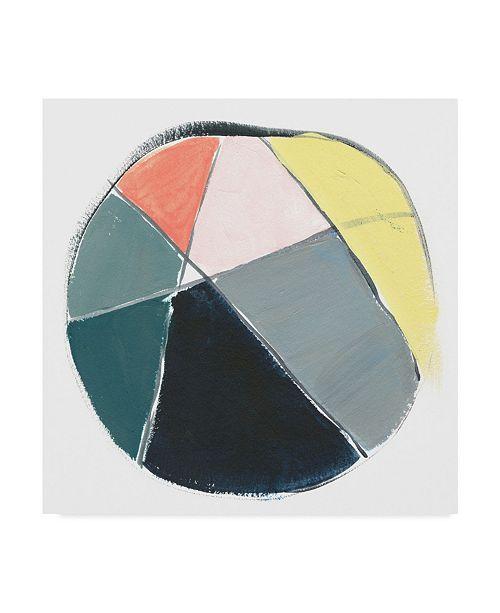 "Trademark Global Jennifer Paxton Parker La Piscine I Canvas Art - 20"" x 25"""