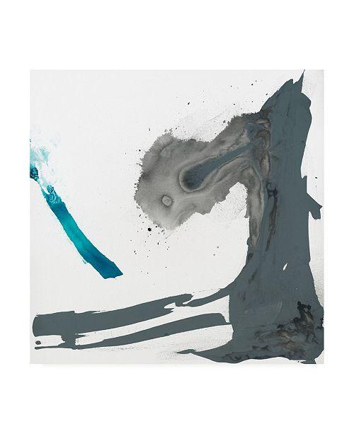 "Trademark Global Sisa Jasper Minimal I Canvas Art - 27"" x 33"""