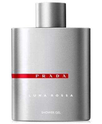 Men's Luna Rossa Shower Gel, 6.8 oz