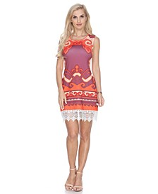 Women's Fleur Dress