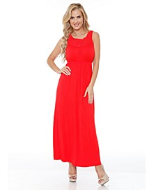 Women's Katherine Maxi Dress