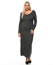 Women's Plus Size Ria Dress