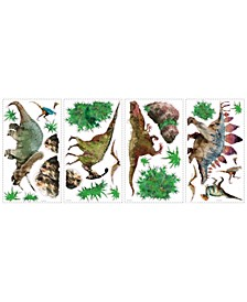 Dinosaur Peel and Stick Wall Decals