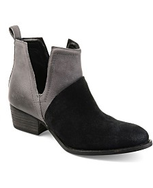 Journee Signature Women's Dempsy Booties