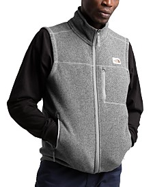 The North Face Men's Gordon Lyons Full Zip Vest