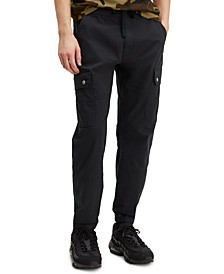 Men's Aviator Regular-Fit Stretch Ripstop Joggers