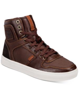 Levi's Sneakers MEN'S MASON 501 HIGH-TOP SNEAKERS MEN'S SHOES