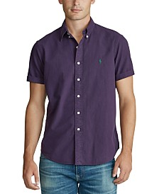 Polo Ralph Lauren Men's Oxford Shirt