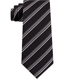 Men's Veloutine Stripe Tie