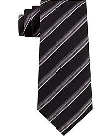 Kenneth Cole Reaction Men's Veloutine Stripe Tie