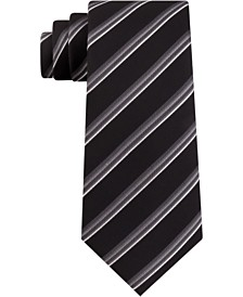 Kenneth Cole Reaction Men's Veloutine Stripe Tie