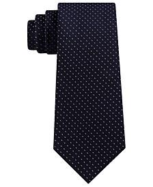 Men's Veloutine Pick Stitch Tie