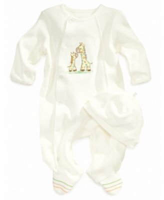 Baby Boys & Girls Giraffe Sleeper