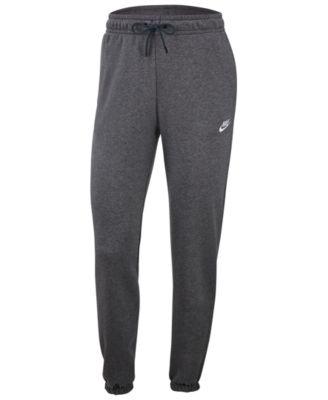 Women\u0027s Sportswear Essential Fleece Sweatpants
