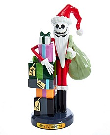 6 Inch Jack Skellington Nutcracker