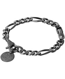 Michael Kors 14k Gold-Plated Sterling Silver Mercer Link Chain Bracelet