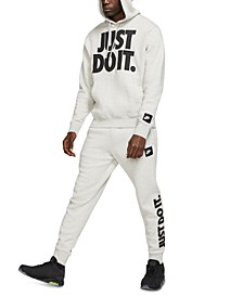 Men's Just Do It Fleece Collection