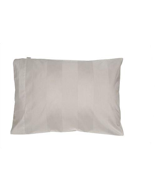 Spectrum Home True Stuff Mega Stripe Queen Pillowcase