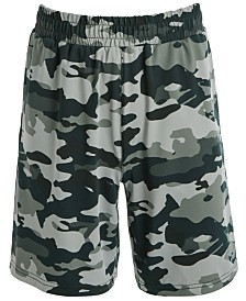 Ideology Big Boys Printed Shorts, Created for Macy's