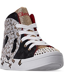 Little Girls Twinkle Toes Twi-Lites High-Top Light-Up Casual Sneakers from Finish Line